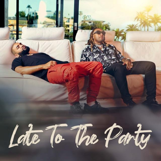 Joyner Lucas - Late to the Party ft. Ty Dolla $ign Mp3 Download