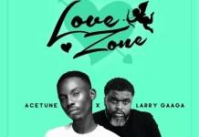 Acetune ft Larry Gaaga Deep Down Mp3 Download