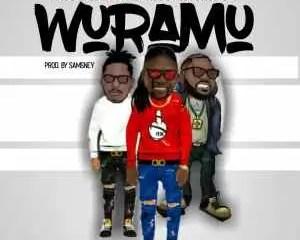 Akoo Nana KelvynBoy & Yaa Pono Wuramu Mp3 Download