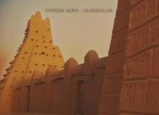 Citizen Deep Alkebulan Mp3 Download