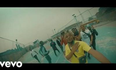 Danny S Hosanna Video Mp4 Download