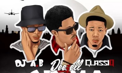 Deezell ft Dj Ab & ClassiQ Girma Mp3 Download
