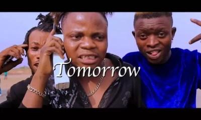 Destiny Boy Ft Zlatan Tomorrow Mp4 Download