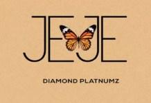Diamond Platnumz Jeje Mp3 Download