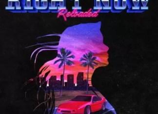 Gemini Major ft. Emtee, Nasty C, AKA, Tellaman & The Big Hash – Right Now
