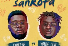 Kwarteng Ft Wande Coal Sankofa Mp3 Download