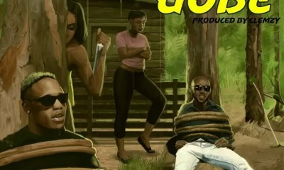 LAX Ft 2Baba Gobe Mp3 Download