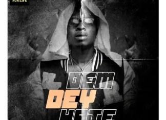 Natty Lee Dem Dey Hate Mp3 Download