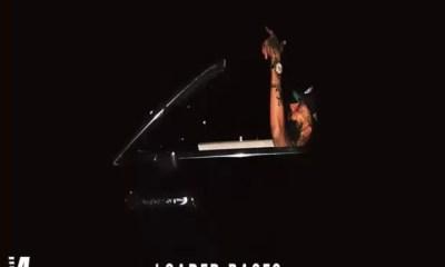 Nipsey Hussle ft CeeLo Green Loaded Base Mp3 Download