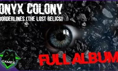 Onyx Colony Borderlines The Lost Relics Album Zip Download