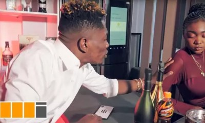 Shatta Wale Save Her Heart Video Mp4 Download