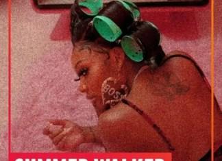 Summer Walker Body Mp3 Download
