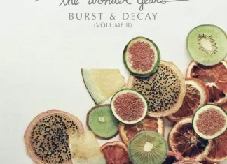 The Wonder Years Burst & Decay Volume II Album Download
