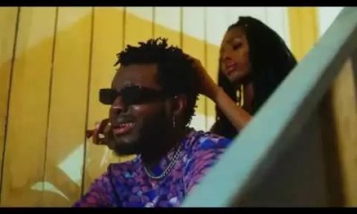 Yung L ft Sarkodie & Tay Iwar Ready Video Mp4 Download