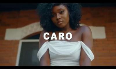 Zinoleesky ft Naira Marley CaroVideo Mp4 Download