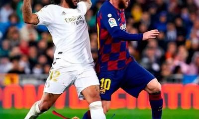 Download Real Madrid vs Barcelona 2-0 Highlights Video