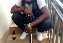 Hajj Ciroma Oshey Baba Mp3 Download