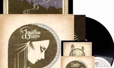 Jonathan Hulten Chants from Another Place Album Download