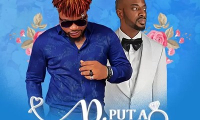 Jumabee Ft 9ice Put A Ring Mp3 Download