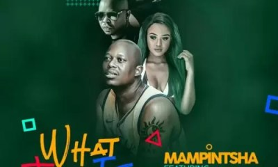 Mampintsha Ft Babes Wodumo Bhar Danger What Time Is It Mp3 Download