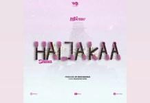 Mbosso Haijakaa Sawa Mp3 Download