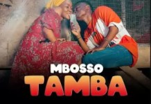 Mbosso Tamba Mp3 Download