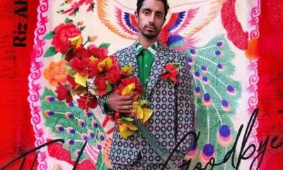 Riz Ahmed The Long Goodbye Album Download