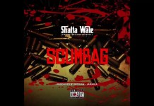 Shatta Wale Scumbag Mp3 Download