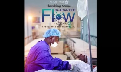 Flowking Stone Quarantine Flow Mp3 Download