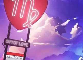 Lil Tecca Out Of Love MP3 Download