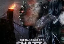 Shatta Wale The Manacles Of A Shatta EP Album Download