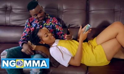 Video Beka Flavour Poa Poa Mp4 Download