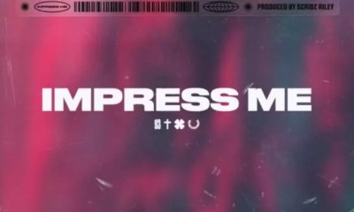 Scribz Riley Ft Headie One Impress Me Mp3 Download