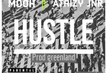 MooH Ft. Ataizy Jnr – HUSTLE Mp3 Download
