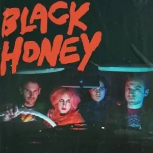 MUSIC AUDIO: Black Honey – Disinfect Mp3 Download