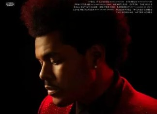 The Weeknd – Acquainted Mp3 Download