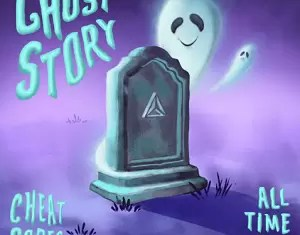 Cheat Codes Ft All Time Low – Ghost Story Mp3 Download