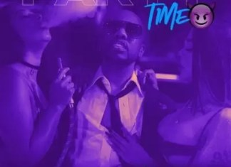 Consequence Party Time Mp3Download