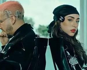 Nicki Nicole Ft Mora Toa La Vida Mp3 Download