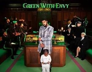 Tion Wayne – Green With Envy Full Album Download Zip File