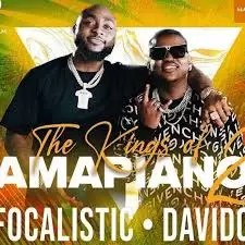 Davido & Focalistic Champion SoundMp3 Download