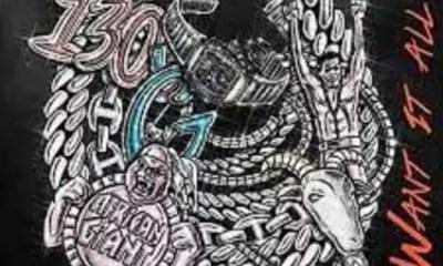 Burna Boy Ft. Polo G Want It AllMp3 Download