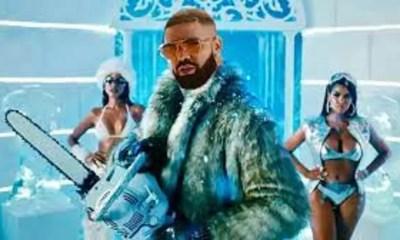 Drake Ft. Nicki Minaj, Young Thug VeryMp3 Download