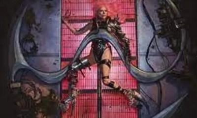 Lady Gaga 911Mp3 Download