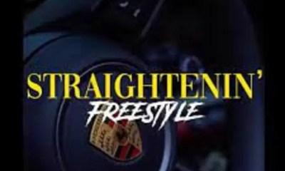 Reason Straightenin (Freestyle)Mp3 Download
