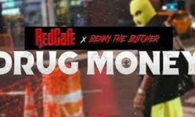 RedCafe & Benny The Butcher Drug MoneyMp3 Download