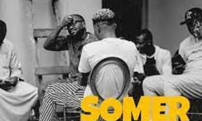 Soft SomersaultMp3 Download