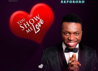 Akpororo you show me love