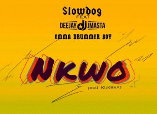 Slowdog nkwo video