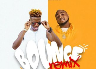 Davido bounce remix